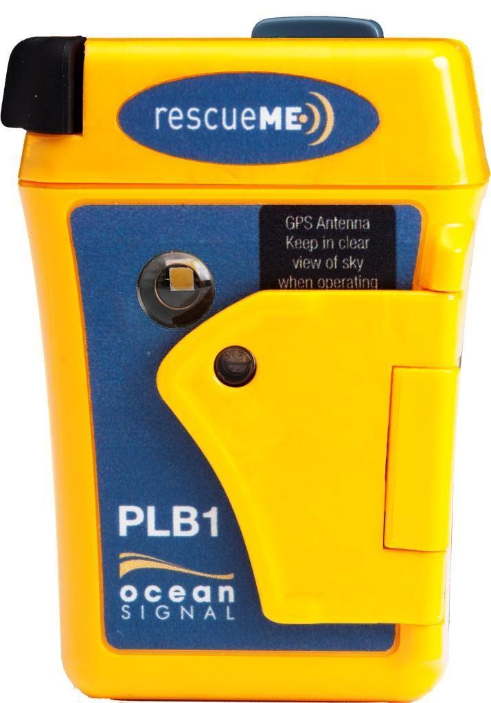PLB1 nödsändare